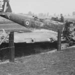 Fairey Battle 12 squadron PH+F P2332