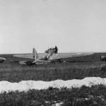 Fairey Battle 226 squadron MQ+O