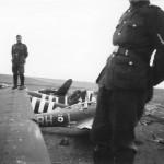 Fairey Battle 88 squadron RH+L