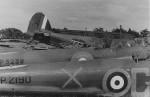 Fairey Battle P2190 P5238