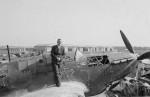 Fairey Battle bomber France 1940