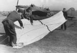 Fairey Battle trainer L5251