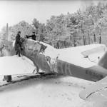 Fairey Battle K9324 HA-B France 1939-1940