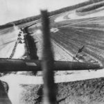 Low Level attack by Battle on German column France 1940