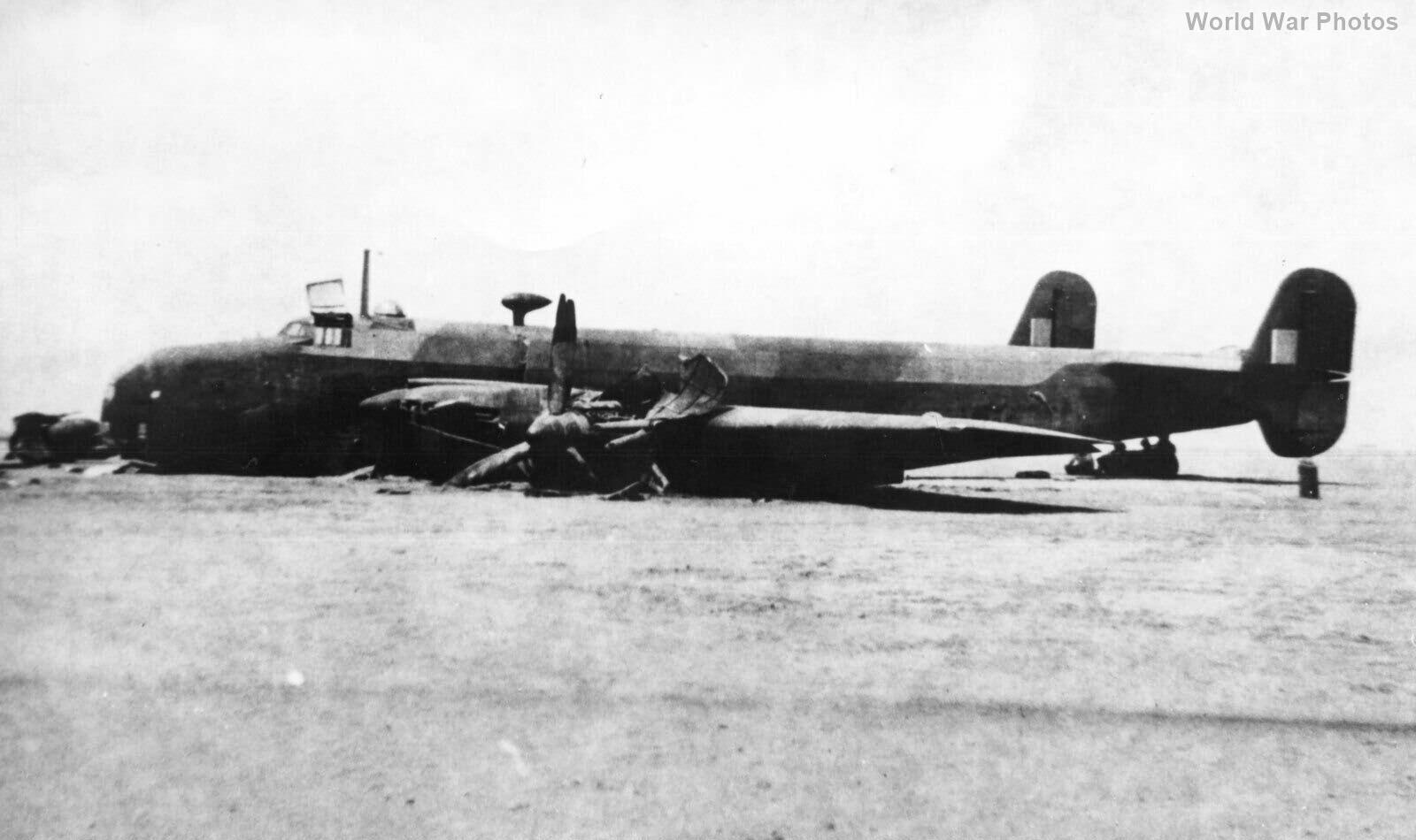 Halifax B II Srs1 Special