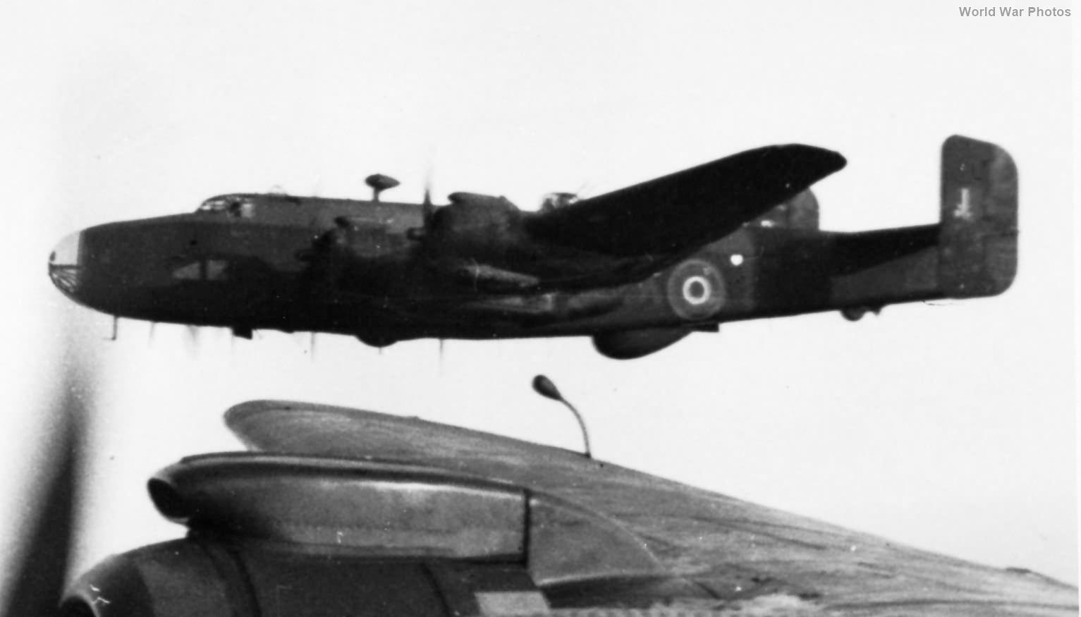 Halifax B VI