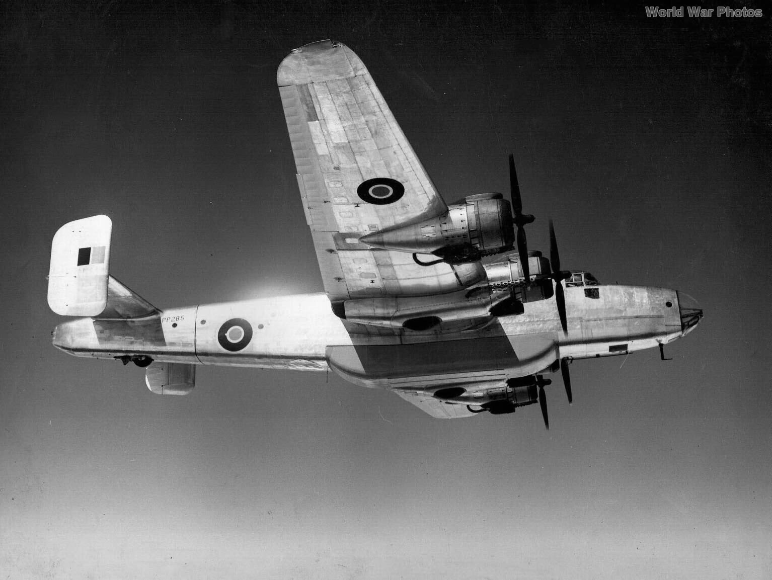 Halifax C VIII 2