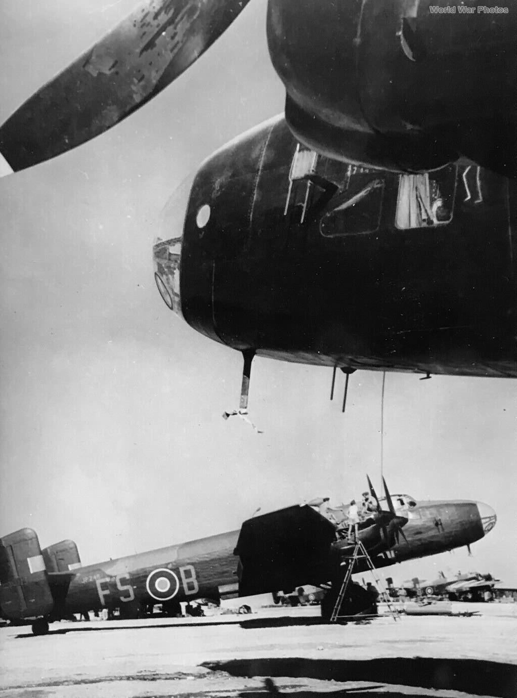 Halifax Mk V