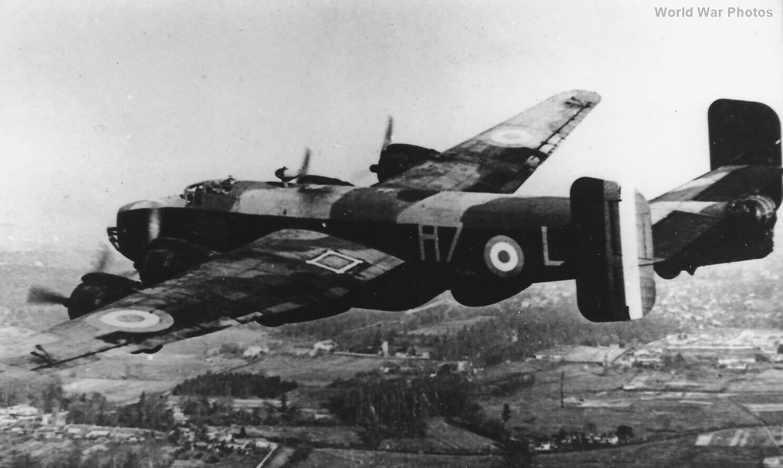 Halifax H7-L