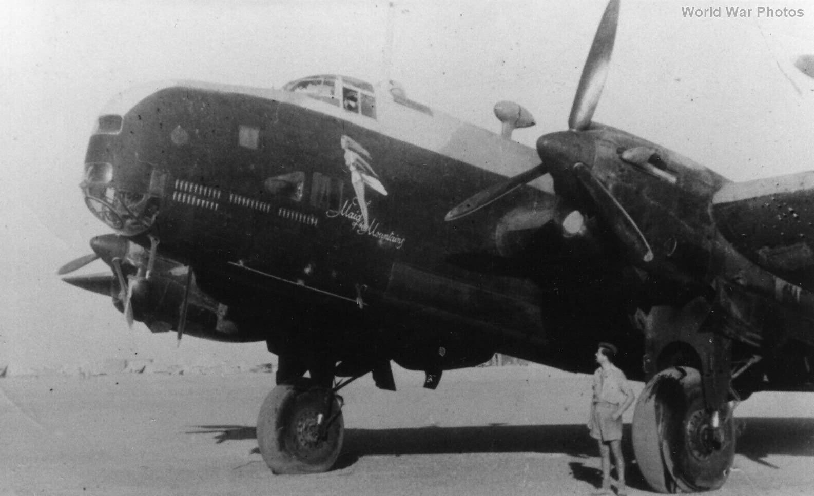 Halifax II Srs I Special