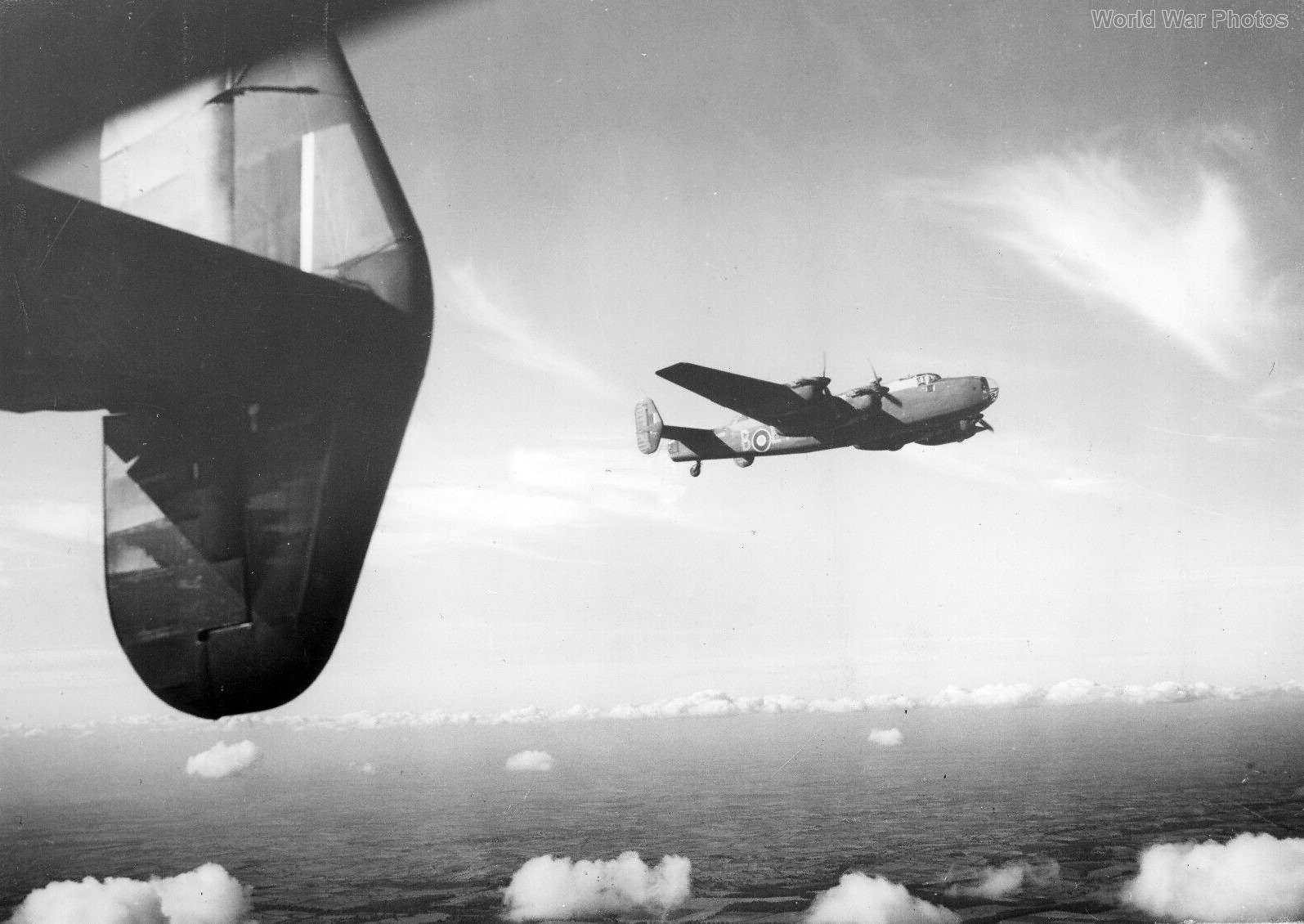 Halifax II oct44