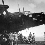 Early Halifax II Africa