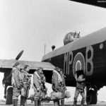 Halifax II series 1 MP B