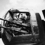 Halifax rear turret