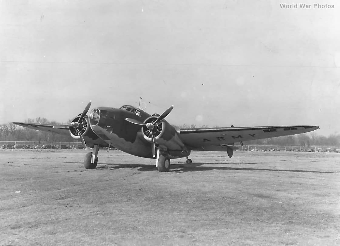 A-29 Hudson 41-23415