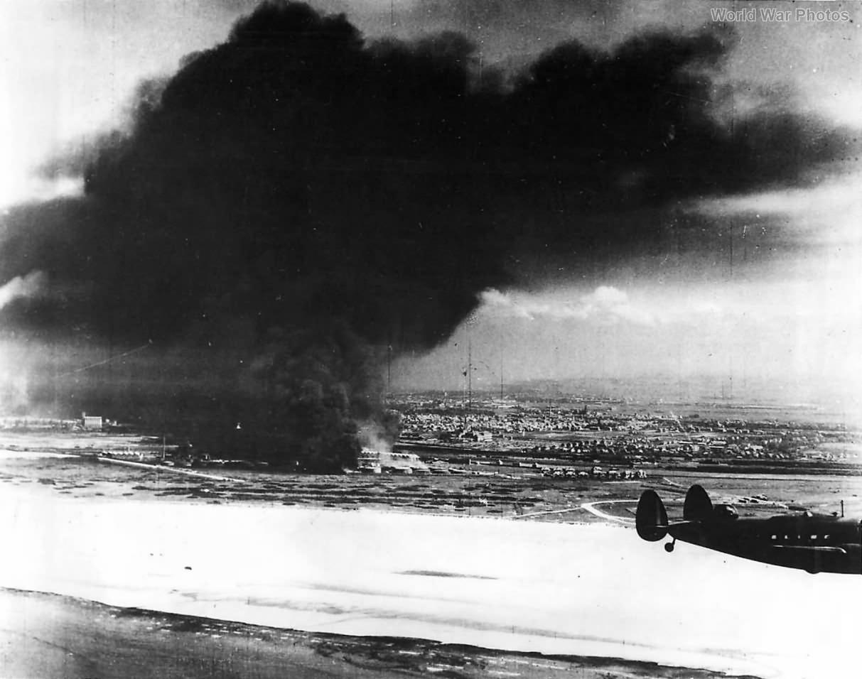 Hudson Dunkirk 1940
