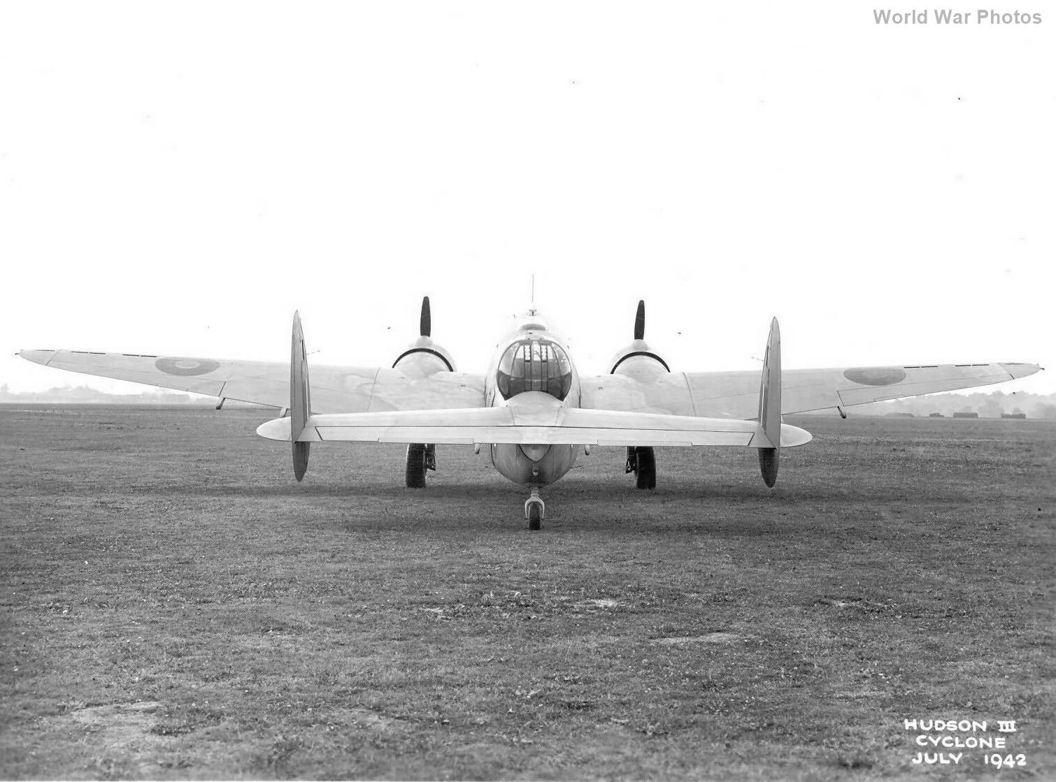 Hudson MK III