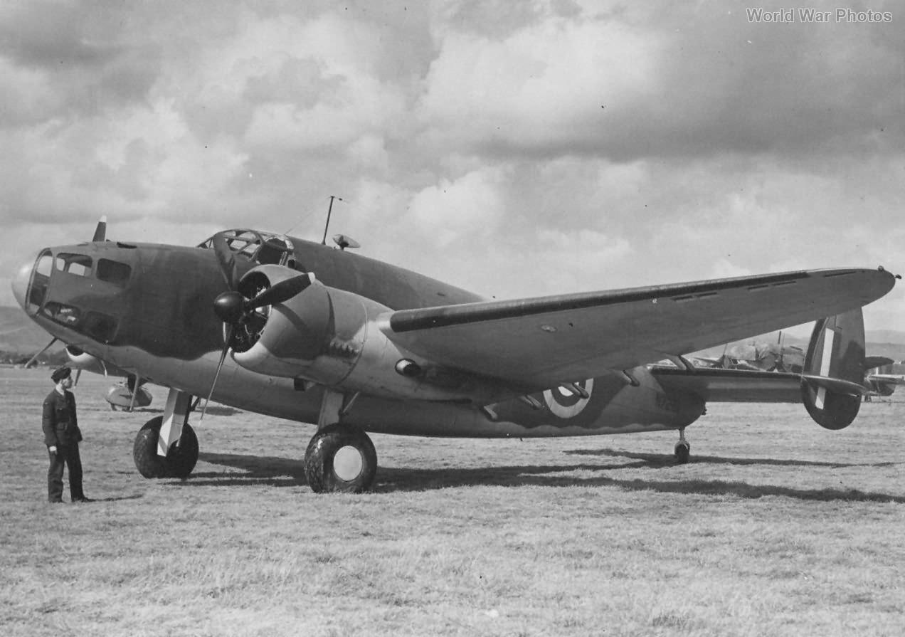 Hudson Mk I