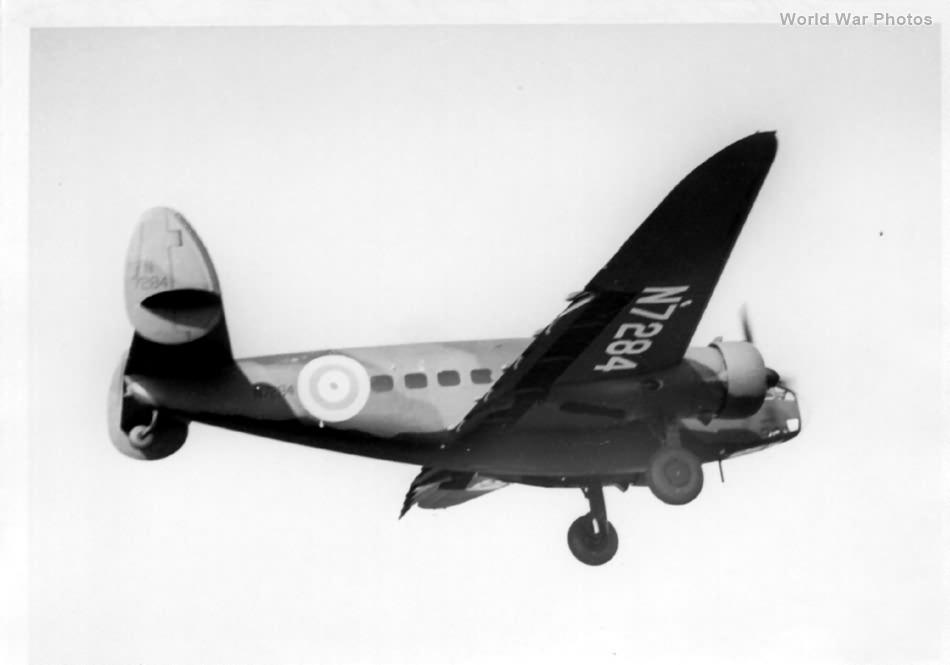 Hudson N7284