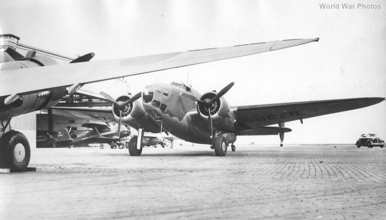 Lockheed Hudson N7364 1940