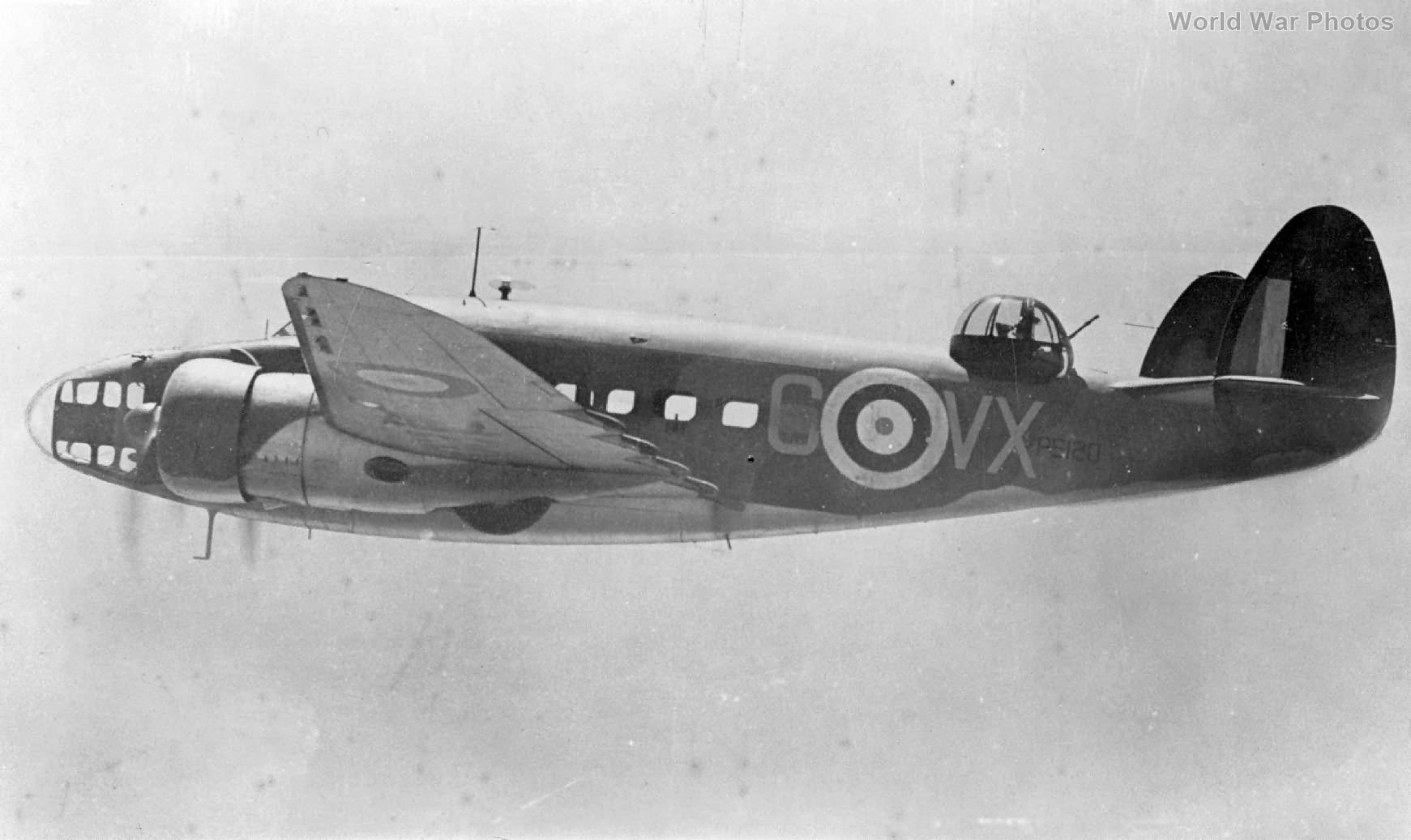 Lockheed Hudson Mk.I