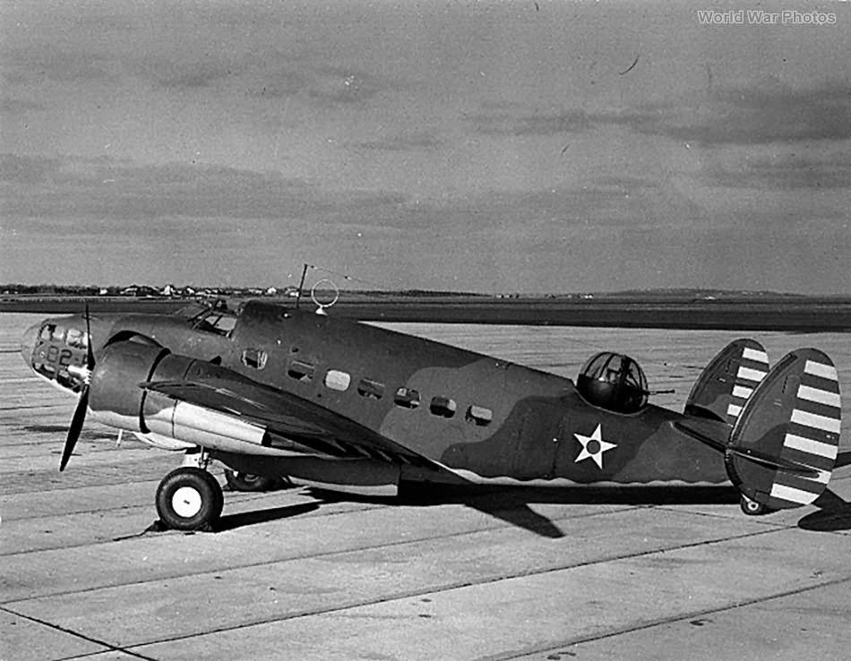Lockheed PBO-1 Hudson