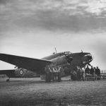 Canadian Lockheed Hudson 407 sqn