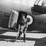 The Duke of Kent during ww2