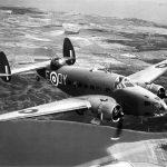 Hudson of No. 48 Squadron RAF