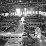 Hudson Production Line
