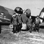 Hudson named Spirit of Lockheed Vega