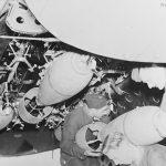 Hudson bomb bay