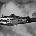 Lockheed AT-18 Hudson
