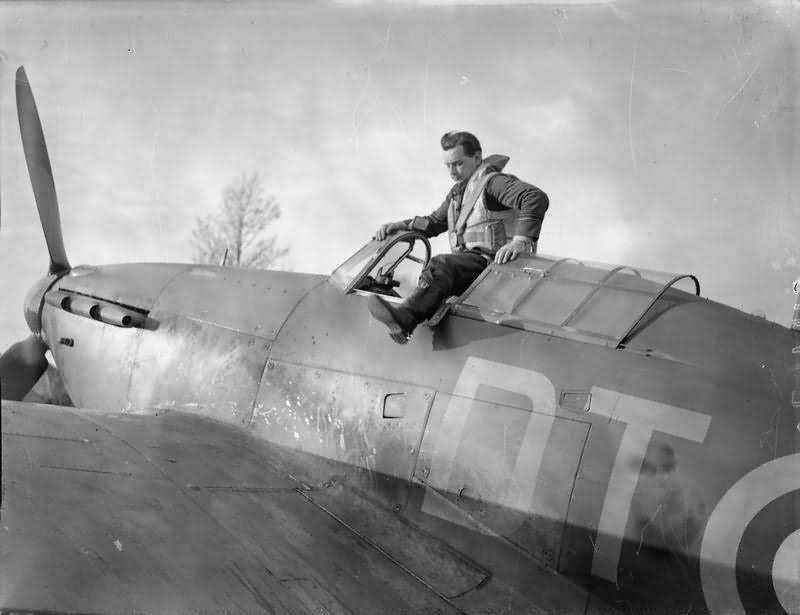 No. 257 Squadron RAF