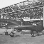 American Hawker Hurricane USAAF