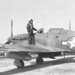 American Hurricane USAAF