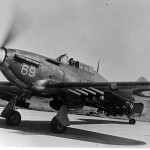 Hawker Hurricane 69 With Rockets