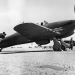 Hawker Hurricane Mk II C for Turkey 1943