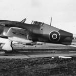 Hawker Hurricane Mk II D HW719