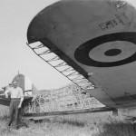 Hawker Hurricane Mk I P2813