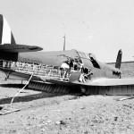 Hawker Hurricane Mk I P3300 1940