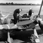 Hurricane Mk II PZ827
