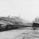 Hurricane Mk IV LB640