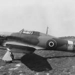 Hurricane Mk IV LB774 Anti Tank 1943