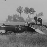 Hurricane RE-C No. 229 Squadron RAF