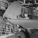 Hurricane assembly and production tail section