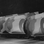 Hurricane assembly and production wings