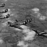 Hurricanes of No 3 Squadron early in War