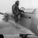 Hurricane 111 Squadron RAF Northolt 1939