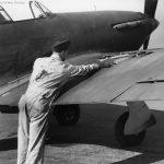 Hurricane 1 Sqn RCAF Dartmouth